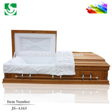 Especializados caixões de cremação estilo americano à venda