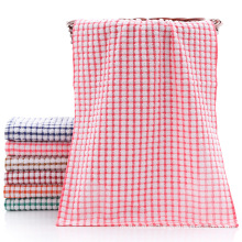 Jacquard Towels Toalla Turkish Microfiber Tea Gym Hair Face Hand Handuk Hotel Custom 100% Cotton luxury Baby Bath Towel