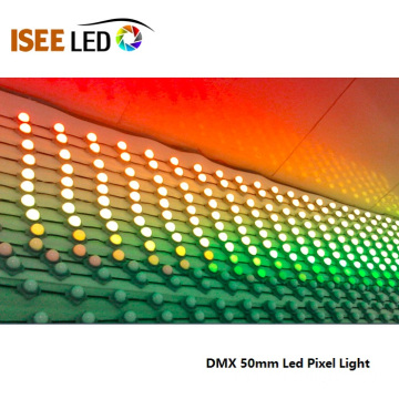 En gros DMX Led Pixel Light Dot Lampe
