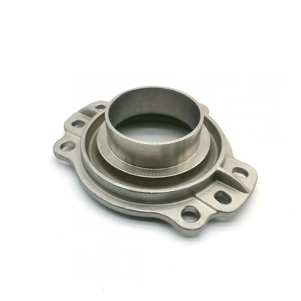 Stainless Steel Precision Casting Metal Machinery Parts