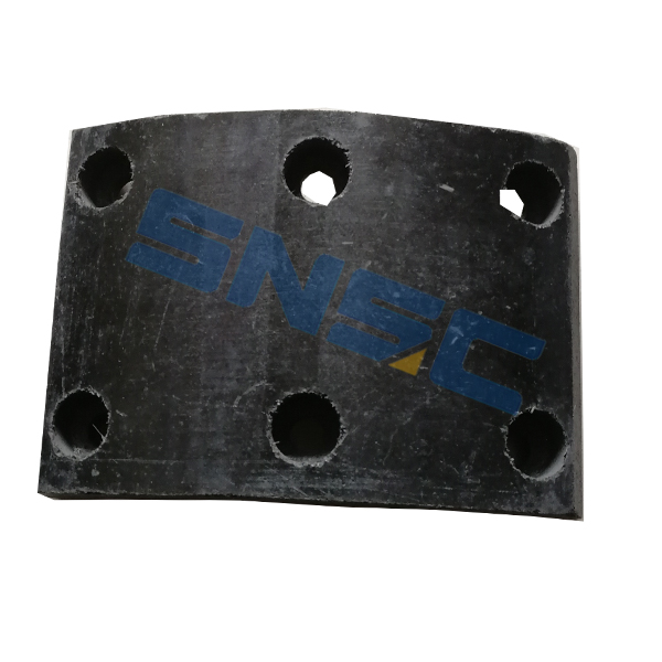Sn02 000035 Front Brake Friction Disc 1