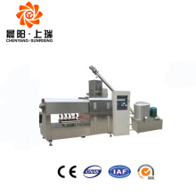 Single screw extruder machine price