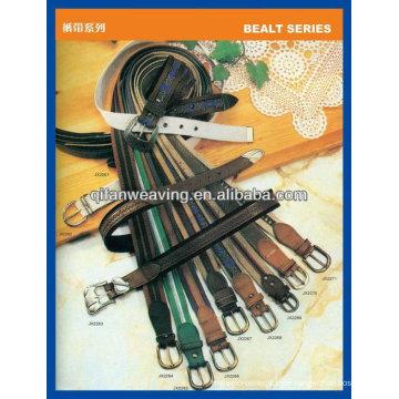 customized fashion belts