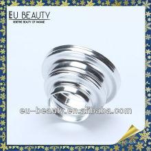 Aluminum perfume collar for Surlyn perfume cap