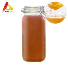 Raw polyflower honey bee for export