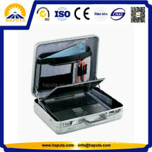 Notebook Briefcase with Moulded Aluminum Hl-5209