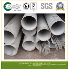 AISI 430 Resistant to Corrosion Stainless Steel Pipe for Fluid Transportation