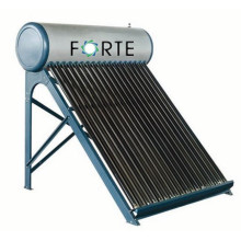 Chauffe-eau solaire à pression pour usage domestique (STH)