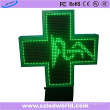 P16 Outdoor LED Cross Pharmacy Sign