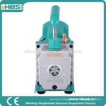 RS-1 Hot China products wholesale 1/4HP power single stage vacuum pump
