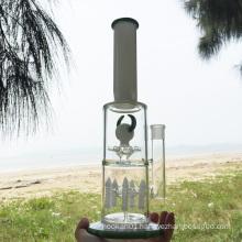Minotaur Tauren Design Style Glass Water pipes Smoking Pipes (ES-GD-279)