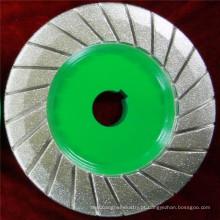 vendas quentes de diamante de mármore disco de polimento de boa qualidade