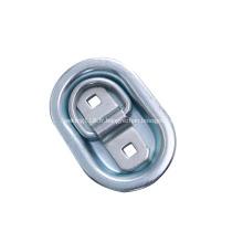 attache remorque d anneaux
