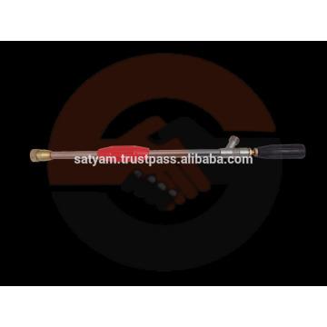 pistola de pulverização de alta pressão