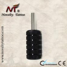 N301002-25mm alumínio tatuagem apertos e tubos