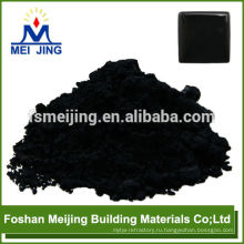 пигмент для ужина стекла черного цвета высокотемпературный пигмент у ПБМ