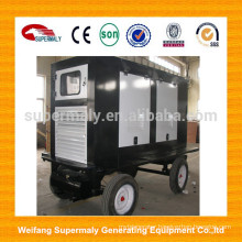 Big production capacity cheap portable generator with 20 years experience