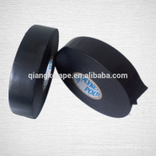 Qiangke Guanfang Anticorrosion Butyl Rubber Polyethylene Cold Applied tape for pipe coating