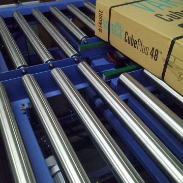 Conveyor Roller Motorized for Line Packing