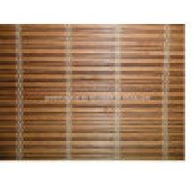 Bambusvorhänge / Bambusvorhänge / Bambusschirme