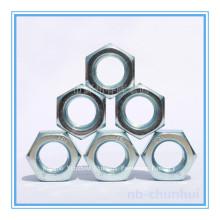 Ecrou hexagonal DIN934 M20-M80 45 #