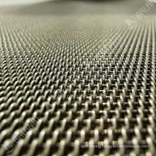 Stainless Steel Plain Dutch Weave