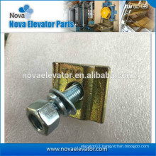 Elevator 4-pieces Rail Clip