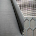 Layar Sutra Stainless Steel