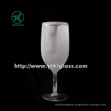 Ice Double Wall Beer Glass by BV