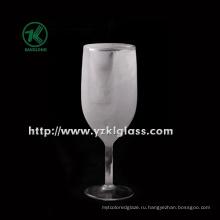Двойное стекло для льда от BV