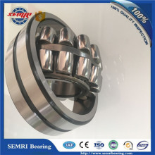 Large Bearing Capacity Full Rollers Spherical Roller Bearing (22209E)