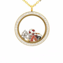 Gold locket pendant jewelry designs in pakistan with low price