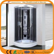 Cubículo de la ducha de la bandeja baja (ADL-8080B)
