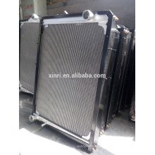 SHIYAN GOLDEN SUN - идеальный сварочный алюминиевый радиатор для радиатора IRAN AMICO TL853-N420