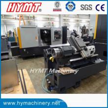 CK7525 CNC máquina de torneado horizontal de metal de alta precisión de torneado