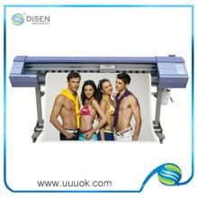 Impressora jato de tinta à base de óleo