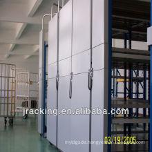 Hot sale nanjing jracking warehouse metal rack systems used storage shelving acrylic mobile phone display rack
