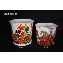 Big Size Paper Cup for Food Package
