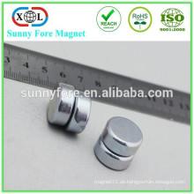 Hersteller bieten Neodym Scheibenmagnet 9 x 3 mm