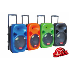 Fabricante Hot Sale Trolley Speaker F-28