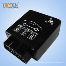 Sistema de alarme do carro do GPS de OBD com Bluetooth & RFID para a gerência Tk218-Er da frota