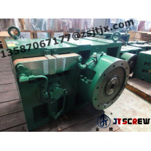 ZLYJ-173 Plastic Extruder Gearbox / Reduction Gearbox