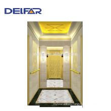Stable and safe passenger lift with economic price from Delfar Elevator