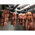 Fresh-keeping storehouse cold room for meat