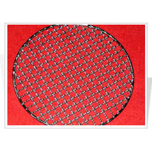 Venta caliente malla de alambre de barbacoa (hpwj-1009)