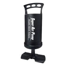 Electric Air Pump Inflator Deflator - 12V DC Car Lighter Plug Inflatable Pump Outdoor Proatable