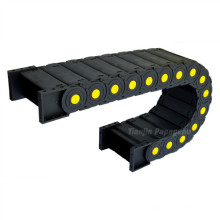 Plastic Drag Cable Chain