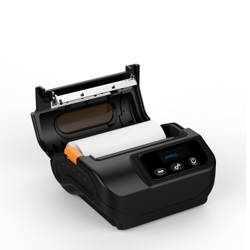 Android 3 Inch Sticker Mobile Bluetooth Thermal Printer