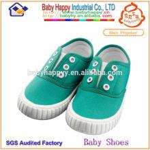 Made-in-china good walking wonder kids shoes Em massa