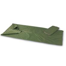 Portable Light Weight Waterproof Bivy Bag Military Style Sleeping Bag Cover Bivy Sack Waterproof Sleeping Bag Cover